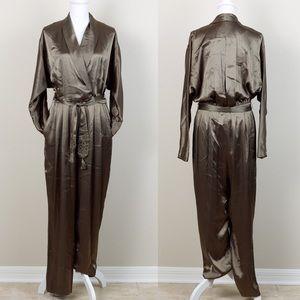 Vintage Jumpsuit Liz Claiborne
